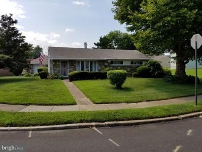 2700 Rossiter Avenue, Roslyn, PA 19001 - #: 1005960305