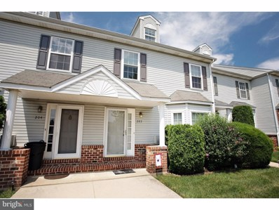 203 Truman Court, Norristown, PA 19403 - #: 1005960317