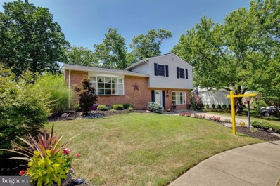12628 Leeway Court, Woodbridge, VA 22192 - MLS#: 1005960335