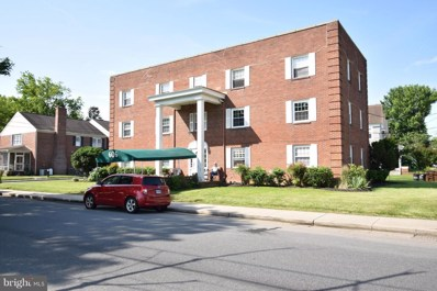 606 Water Street UNIT 4, Cambridge, MD 21613 - MLS#: 1005960399