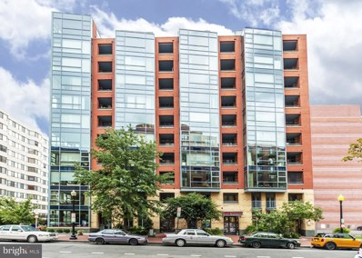1117 10TH Street NW UNIT 306, Washington, DC 20001 - MLS#: 1005960471