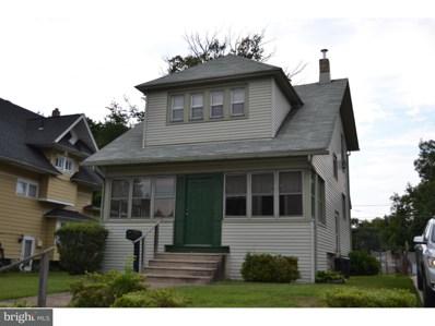 219 Washington Terrace, Audubon, NJ 08106 - MLS#: 1005960487