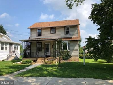 307 Griffen Street, Phoenixville, PA 19460 - MLS#: 1005961927