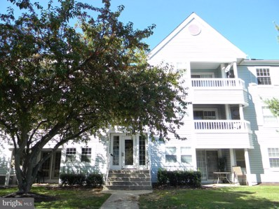 8371 Montgomery Run Road UNIT L, Ellicott City, MD 21043 - MLS#: 1005962029