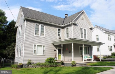 56 College Avenue, Frostburg, MD 21532 - #: 1005962051
