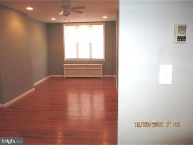 2124 S 15TH Street UNIT 1ST FL, Philadelphia, PA 19145 - MLS#: 1005962071