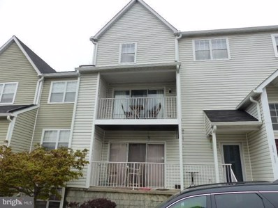552 McManus Way UNIT C2, Baltimore, MD 21286 - #: 1005962075