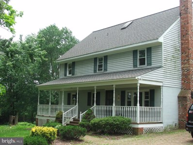 10712 Weaversville Road, Bealeton, VA 22712 - MLS#: 1005962081