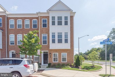 9624 Stockwell Lane, Fairfax, VA 22031 - MLS#: 1005962402