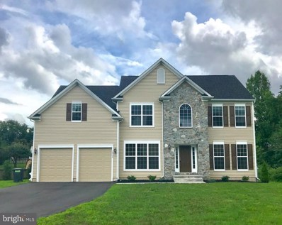 10508 Justice Place, Columbia, MD 21046 - MLS#: 1005963713