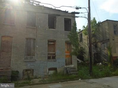 300 Norris Street S, Baltimore, MD 21223 - MLS#: 1005963715