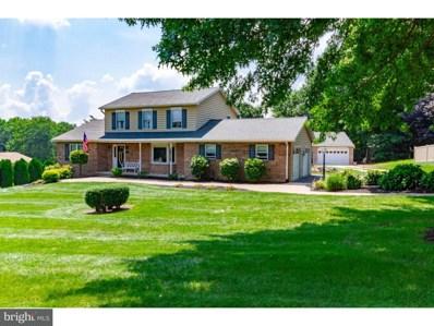 1537 Winding Brook Run, Garnet Valley, PA 19060 - MLS#: 1005963773