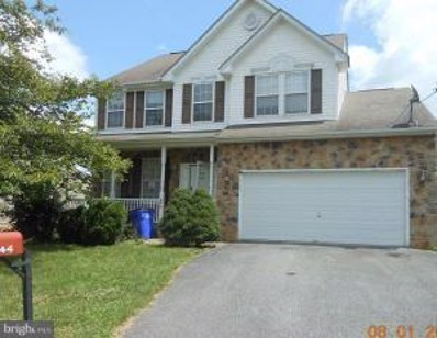 244 Lake Coventry Drive, Frederick, MD 21702 - #: 1005963867