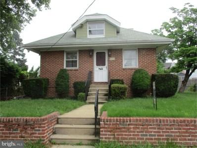 733 Hoffnagle Street, Philadelphia, PA 19111 - MLS#: 1005964371