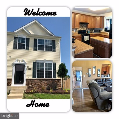 21770 Winter Bloom Lane, Lexington Park, MD 20653 - #: 1005965293
