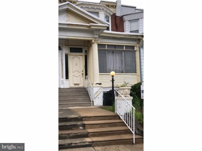 1347 S 57TH Street, Philadelphia, PA 19143 - #: 1005965301