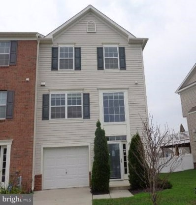 8459 Stansbury Lake Drive, Baltimore, MD 21222 - #: 1005965347