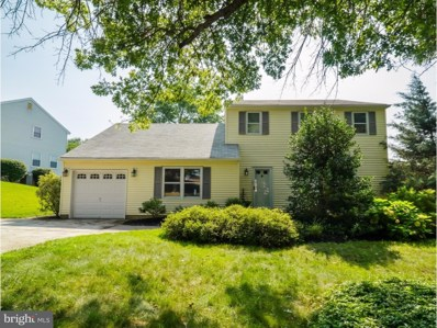 98 Heather Valley Road, Holland, PA 18966 - #: 1005965357
