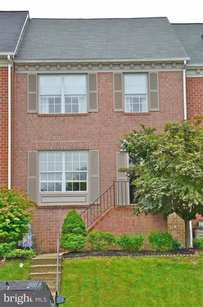 35 Roger Valley Court, Baltimore, MD 21234 - #: 1005965369
