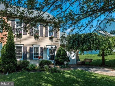 1613 Colchester Drive, Lancaster, PA 17603 - MLS#: 1005965375
