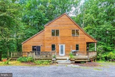13191 Highland Road, Highland, MD 20777 - MLS#: 1005965379