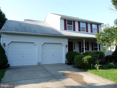 314 Kathryn Way, Havre De Grace, MD 21078 - MLS#: 1005965385