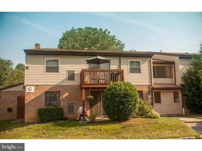 280 Bridgewater Road UNIT G11, Brookhaven, PA 19015 - MLS#: 1005965391