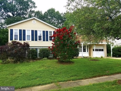 8409 Red Wing Lane, Lanham, MD 20706 - MLS#: 1005965433