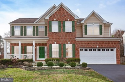 304 Riding Trail Court NW, Leesburg, VA 20176 - #: 1005965471