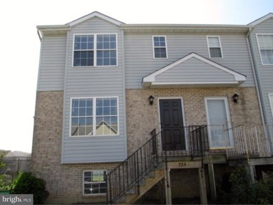 724 Marian Drive, Middletown, DE 19709 - MLS#: 1005965489