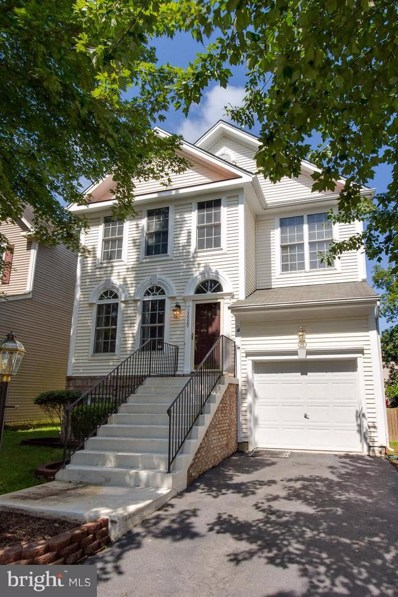 13520 Wansteadt Place, Bristow, VA 20136 - #: 1005965525
