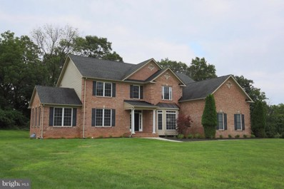 11327 Pleasant Walk Road, Myersville, MD 21773 - #: 1005965543