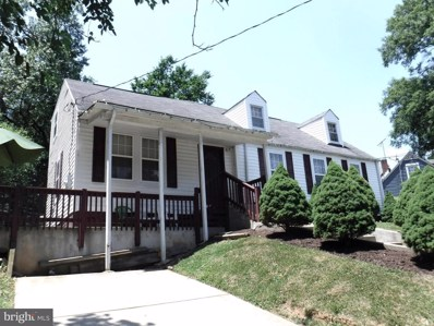 4402 72ND Avenue, Hyattsville, MD 20784 - MLS#: 1005965557