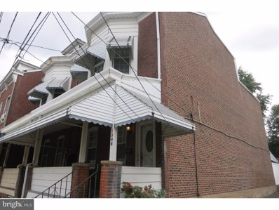 1304 Chestnut Avenue, Trenton, NJ 08611 - MLS#: 1005965565
