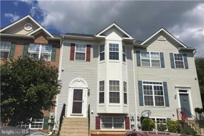 7141 Ladd Circle, Frederick, MD 21703 - MLS#: 1005965575