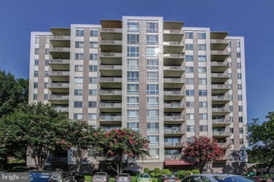 8315 Brook Lane UNIT 2-1106, Bethesda, MD 20814 - MLS#: 1005965641