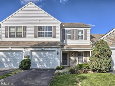 1835 Deer Run Drive, Hummelstown, PA 17036 - MLS#: 1005965651