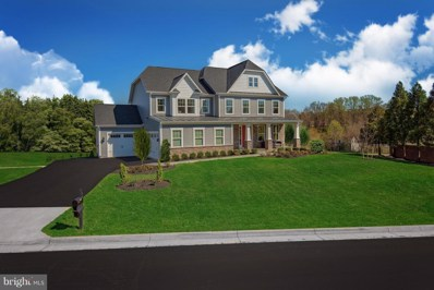 Marbury Estates Drive, Chantilly, VA 20152 - #: 1005965729