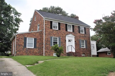 2810 Chenoak Avenue, Baltimore, MD 21234 - MLS#: 1005965767