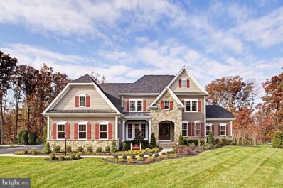 Marbury Estate Drive, Chantilly, VA 20152 - #: 1005965777