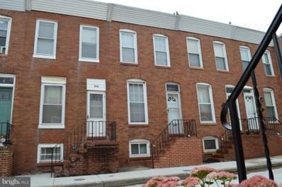 514 Glover Street S, Baltimore, MD 21224 - MLS#: 1005965821