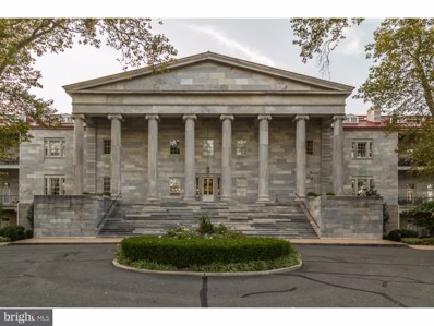 1 Academy Circle UNIT 306, Philadelphia, PA 19146 - MLS#: 1005965825