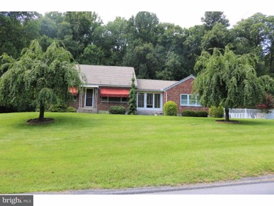 1745 Ramich Road, Temple, PA 19560 - MLS#: 1005965873