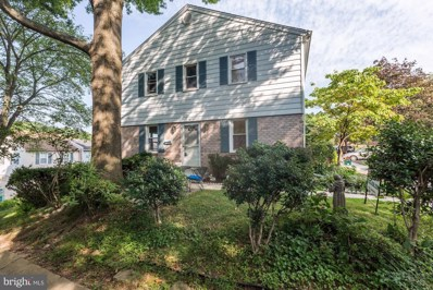 16 Supreme Court UNIT 24-8, Gaithersburg, MD 20878 - MLS#: 1005965877