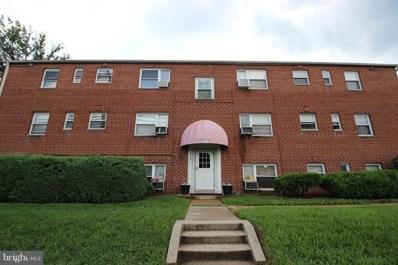 2243 Huntington Avenue UNIT 301, Alexandria, VA 22303 - MLS#: 1005965927