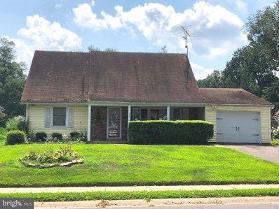 198 Eastbrook Lane, Willingboro, NJ 08046 - #: 1005965933