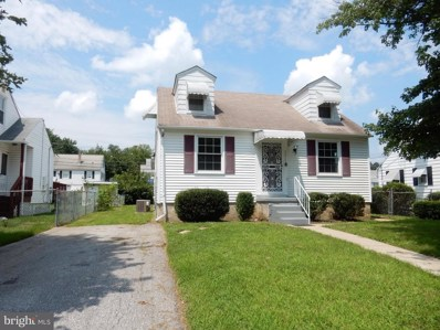 3410 Abbie Place, Baltimore, MD 21244 - MLS#: 1005965949
