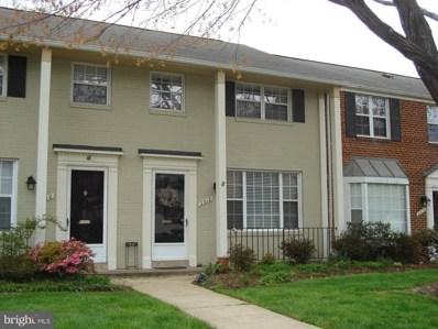 2512 Dearing Street, Alexandria, VA 22302 - MLS#: 1005965969