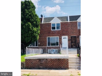 4989 Pennway Street, Philadelphia, PA 19124 - MLS#: 1005966009