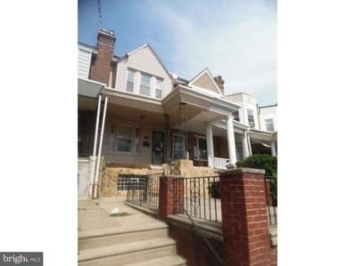 6963 Forrest Avenue, Philadelphia, PA 19138 - MLS#: 1005966011